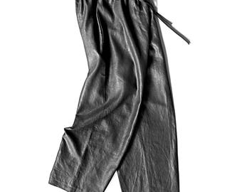 Merchant & Mills Sewing Pattern - The 101 Trouser