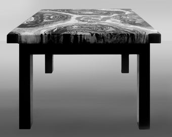 Unique Hand Crafted And Abstract Furniture Made