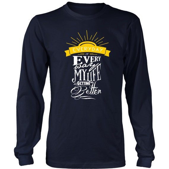 Long Sleeve Shirt - Everyday