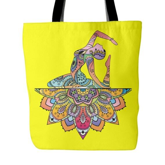 Tote Bag - Inspiration