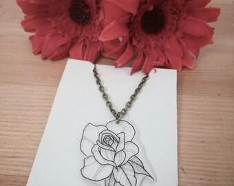 rosa #2