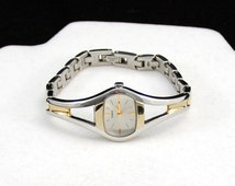 Unique Vintage Timex Related Items Etsy
