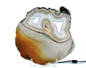 Huge Agate slice