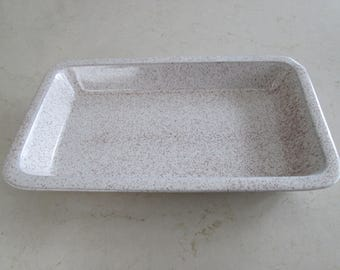 Blue Mountain Pottery Serving Cookware
