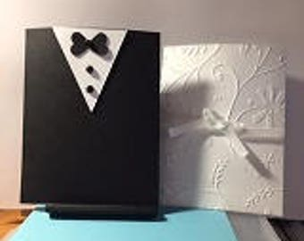 Wedding Bride and Groom Party Treat Bags (76)