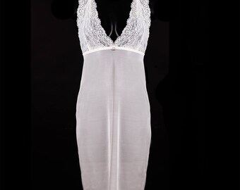 """Arcana - negligee - """"Justice XI"""", ivory"""