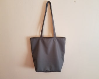 Waterproof Canvas Tote bag