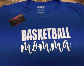 Basketball Momma