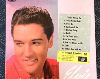Elvis Presley Something for Everybody