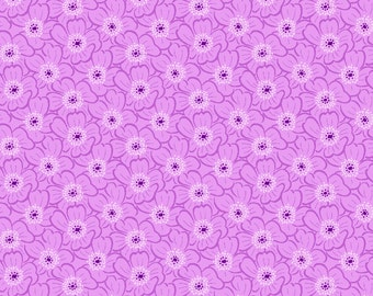 Purple Passion 4105-61355-3 Lavender Tonal from Exclusively Quilters