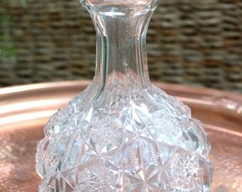 Glass Decanter