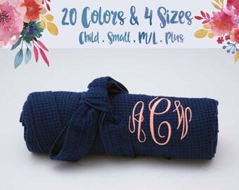 "Shop ""monogram robe"" in Women's Clothing"