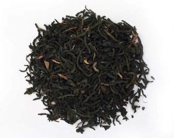 Strong Loose Breakfast Tea: Brew All Migh-Tea, Black tea, English Breakfast Tea, Assam tea, Loose leaf Tea, tea gift, gift for tea lover