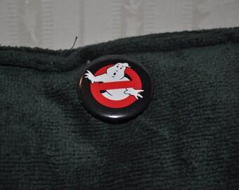 No Ghost Pin, Casper Pin