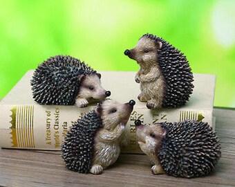 3d Hedgehog soap mold 3d forest animal mold Hedgehogs 3d soap mold Kid's Toy Soap mold Small Hedgehog little Forest Animal Mold