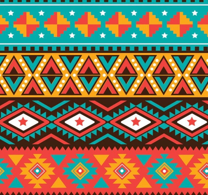 Aztec Printed Htv Aztec Printed Vinyl
