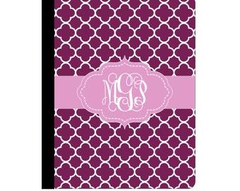 Monogram iPad Cover | Personalized iPad Case | monogram ipad cover | monogram gift | personalized gift