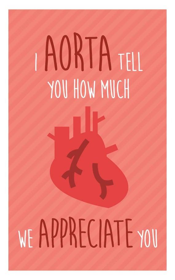 Nurse Week Appreciation Card Printable Download I