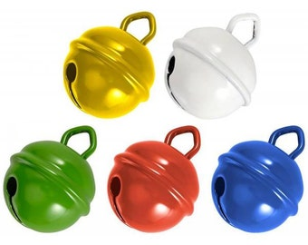 Colorful metal bells, 19 mm code: RAY-3325086000