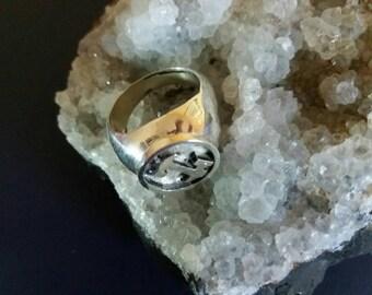 Ring stone masons