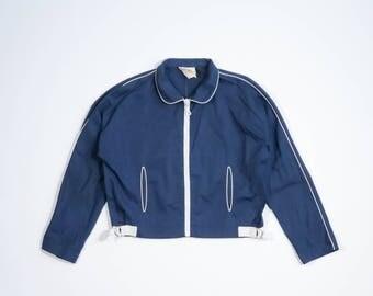 COURREGES - Cotton jacket