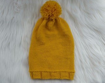 The 'Either Or' Beanie