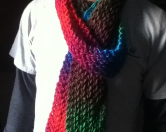 Long  Adult Scarf