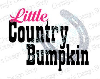 country girl svg / country bumpkin svg / horseshoe svg / horse shoe svg / country svg / dxf / eps / png / jpg / pdf / wood sign template