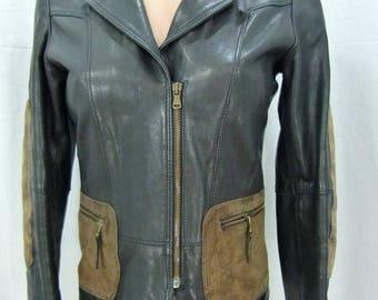 ALVIERO MARTINI 1 CLASSE,authenric,geniue leather,made in Italy