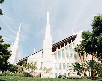 Las Vegas Temple 8