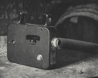 Camera Kodak Eight Model 25