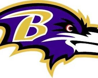 Logo Baltimore Ravens