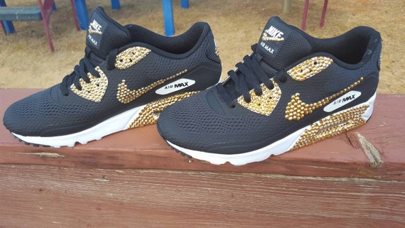 Blinged Air Max