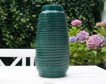 Beautiful large vintage vase made in West Germany