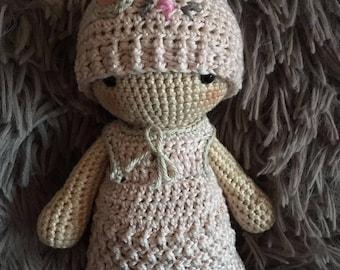 Doll Mitzi