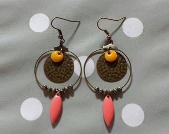 Marcelle #3 earrings