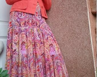 Long Skirt SPRING