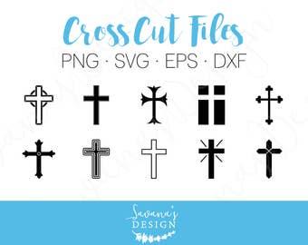 Easter cross svg, cross files, svg cross, cross clipart, cross clip art, cross dxf, cross svg file, cross silhouette, cross download