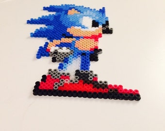 Sonic the Hedgehog - 16 bit Sega