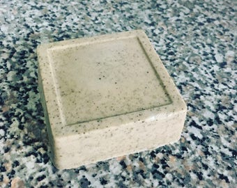Vanilla Coffee Bar Soap