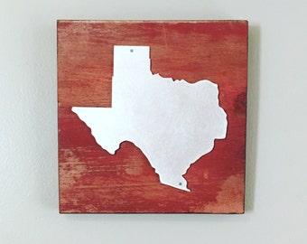 Texas Wall Art texas metal art | etsy