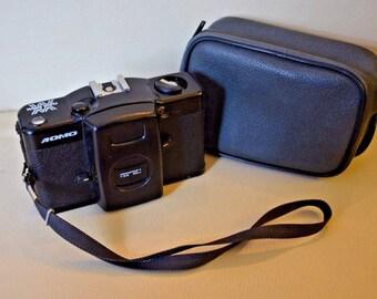 LOMO LC-A Compact Automat Russian camera. LCA