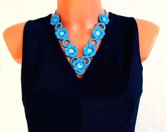 Комплект Бирюзовый     Set Turquoise