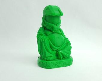 Halo Master Chief Buddha - Halo Inspired