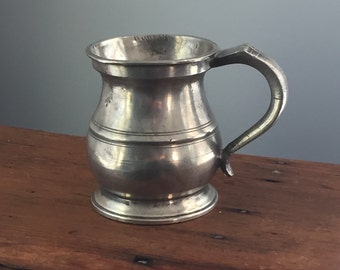Harry Mason LTD 1/2 Pint Cup