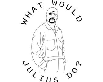 What would Julius do?