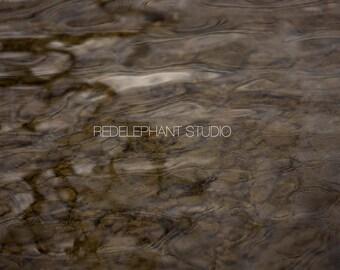 Set of 2 Creek or Water, flowing water Overlay/Texture/ Digital Backdrop /Digital Background