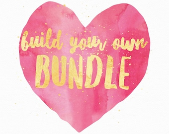 Custom Bundle Order for Kelly - Business Card & Thank you card