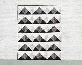 Mountain Call PDF Quilt Pattern
