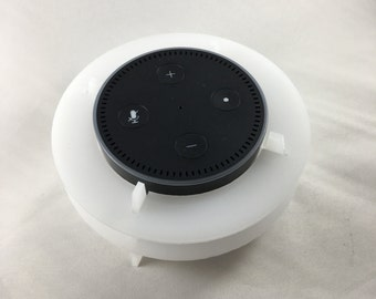 Echo Dot Stand - White